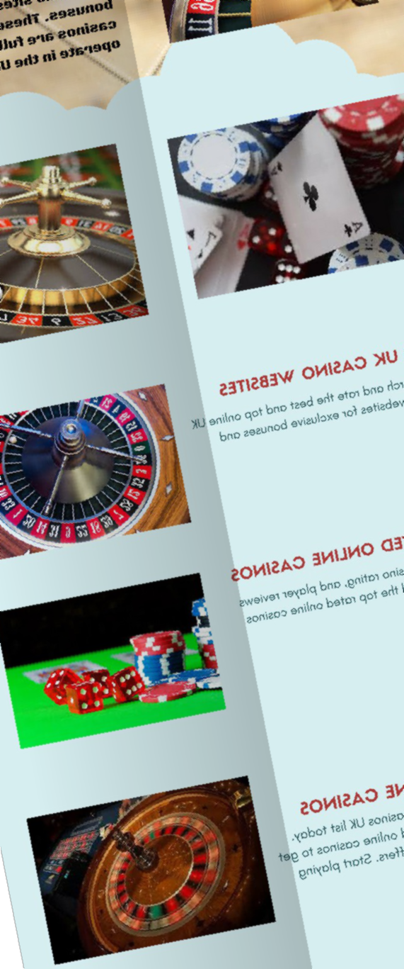 Best Uk Online Casino